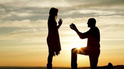 """""""Nada de lo nuestro ha sido convencional. Ciertamente somos una pareja m..."""