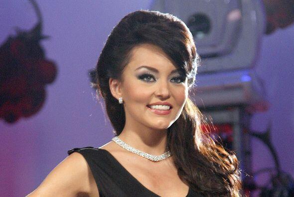 El 2011 fue uno de los mejores años para la actriz, pues obtuvo su prime...