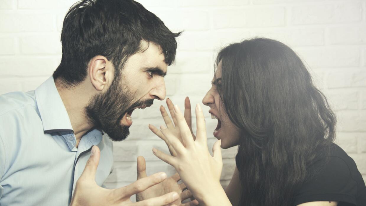 Cómo sanar una relación difícil