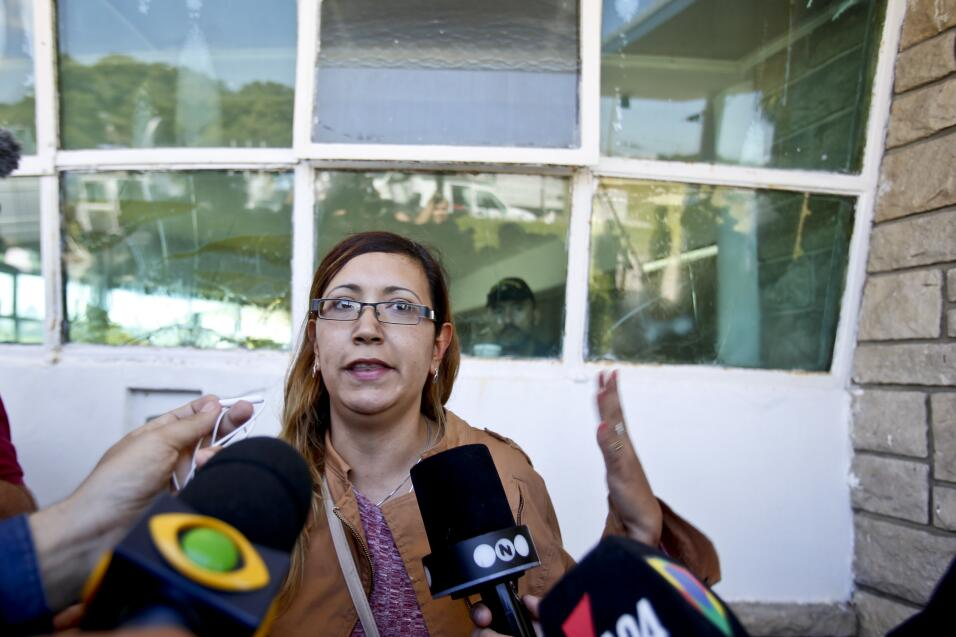 "Acusan a la expresidenta argentina Cristina Fernández de ""traición a la..."