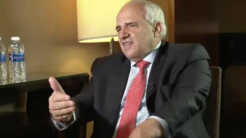 Paz en Colombia: el expresidente Ernesto Samper reitera su postura