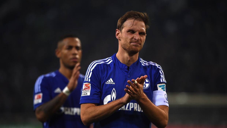 Schalke 04 vs. Werden Bremen