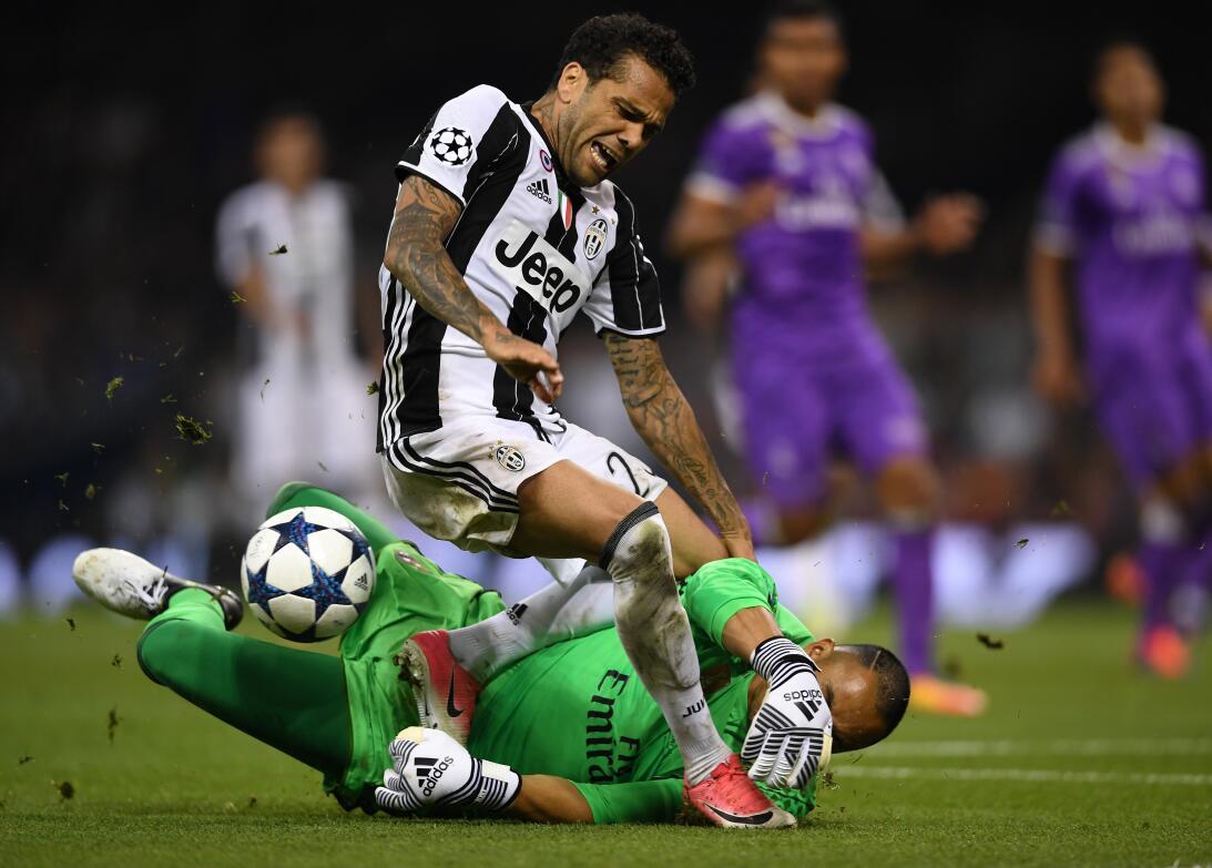 Juventus vs. Real Madrid: Los factores del campeonato merengue 2.jpg