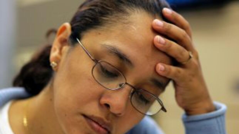 Los jóvenes de origen hispano son los que más sufren discriminación.