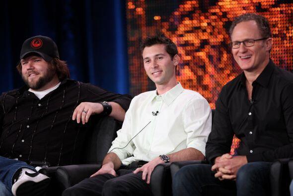 Justin ayudó a crear la serie 'Sons of Tucson' en 2010. Fungió como prod...