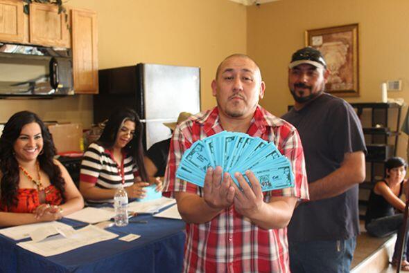 Disfruta algunas de las fotos del evento de Radio Puntos de La Que Buena...