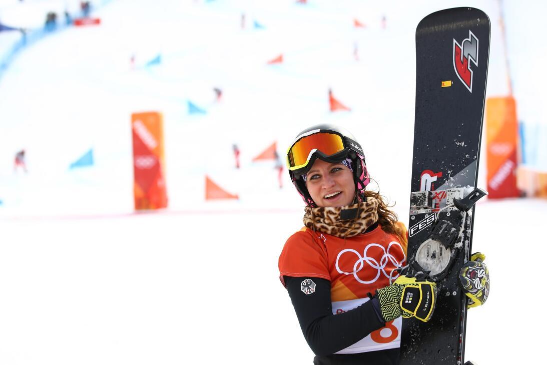 Postales del snowboarding en Pyeongchang 2018 gettyimages-923599720.jpg