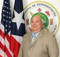 El representante Johnny Méndez participó de la investigación sobre los d...