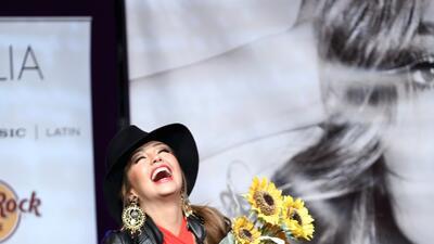 Tiene un esposo adinerado y una acérrima rival: razones que muestran que Thalía es como una de sus 'Marías'