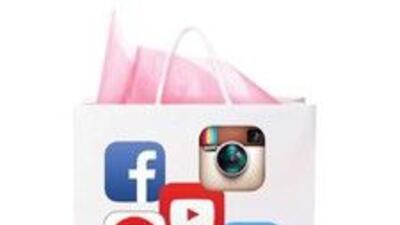 Consigue grandes ofertas en Facebook, Pinterest, Twitter, Youtube y más.