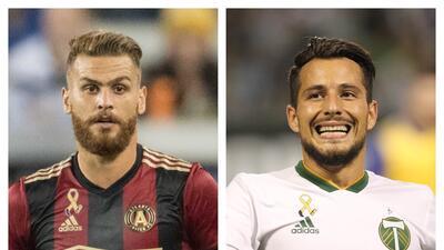 Entre mates y asados, la final por la MLS Cup 2018 tendrá sabor a fútbol argentino