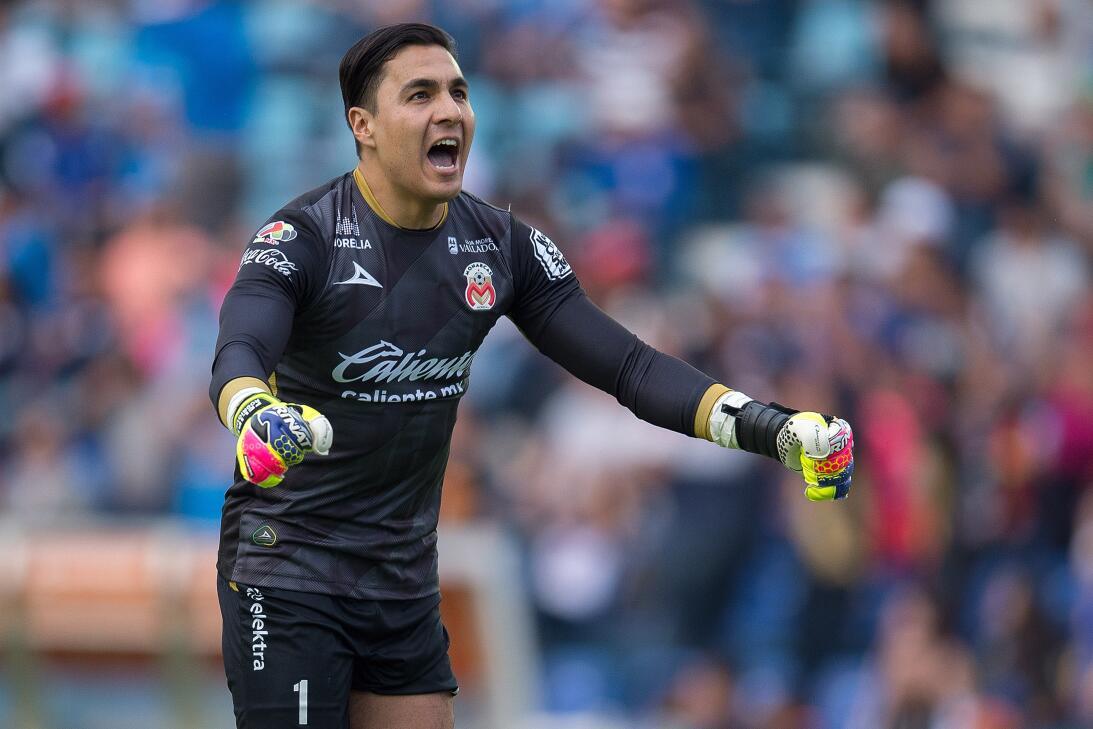 Cruz Azul deja ir la victoria en los últimos minutos ante Morelia  Carlo...