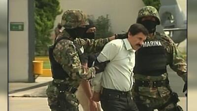 """Declaraciones de """"El Condor"""" secretario particular de El Chapo"""