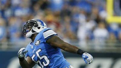 Momento de la lesión (AP-NFL).