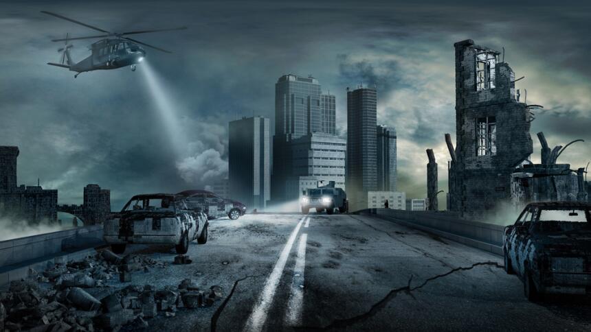 Las profecías fallidas del fin del mundo