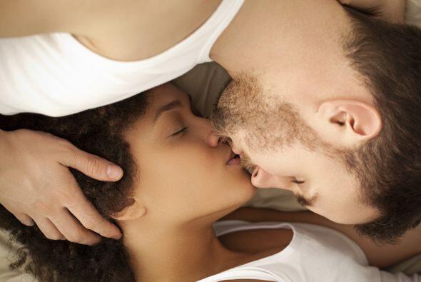 Al tener sexo, los dulces sueños serán parte de tu vida ya que te ayuda...