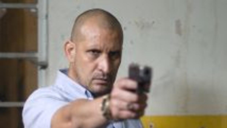 Conoce a Harvey Noriega, personaje interpretado por Fernando Solorzano e...