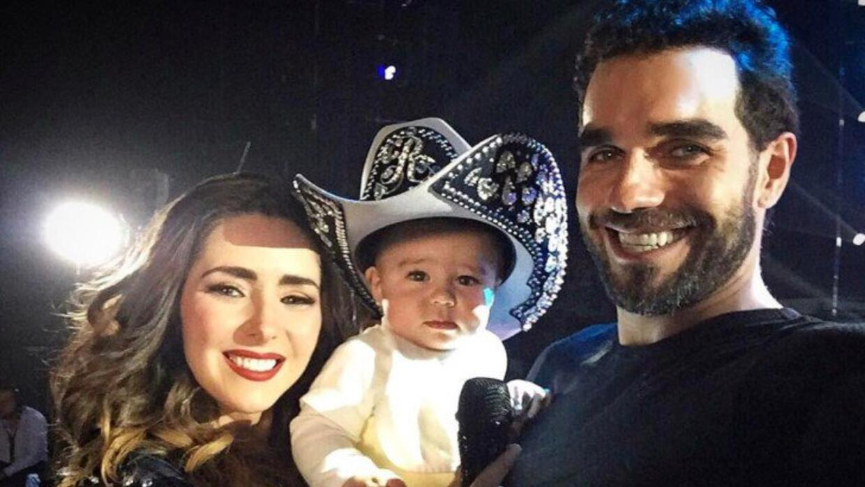 Ariadne Díaz confirmó el debut de su bebé en las telenovelas