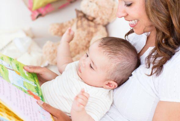 - Apaga tu aparato y concéntrate en tu bebé: Ningún aparato electrónico...