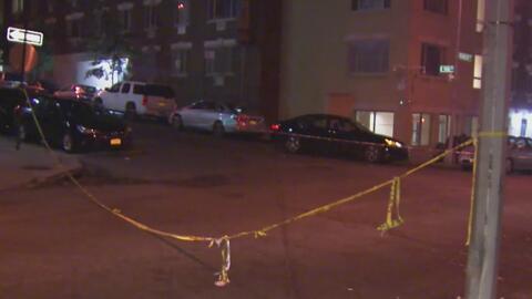 Autoridades encuentran el cuerpo de un hombre que murió baleado en un ti...