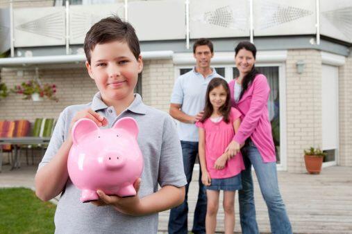 8. Realice una reunión familiar ara elegir alguna causa a la que les gus...