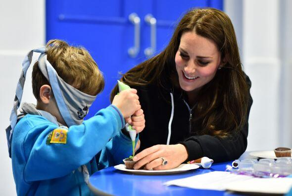Sin duda William y Kate se han encargado de dar un nuevo rostro a la rea...