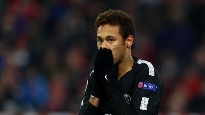 Neymar se quiere ir al Real Madrid y el club blanco prepararía una megaoferta