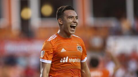 Houston Dynamo brindó detalles sobre la transferencia de 'Cubo' T...