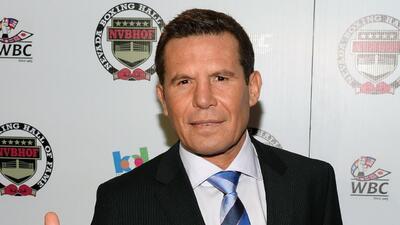 Julio César Chávez: 'En Culiacán no todos son narcos, pero toca convivir...