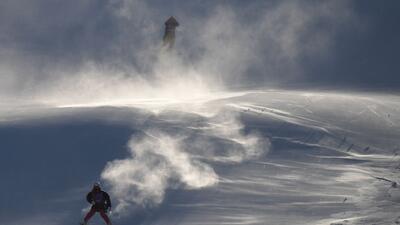 Pyeongchang, lo que el viento se llevó y el fantasma de Nagano 1998