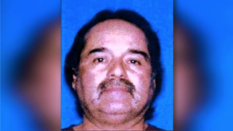 Henry Domínguez Chacón, de 53 años, sospechos de at...
