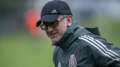 Estos fueron los mejores y peores momentos de Osorio con el Tri