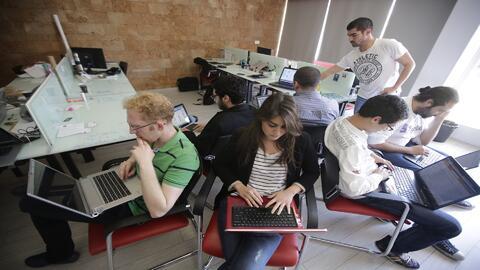 Ser competitivo en los negocios con ayuda de las nuevas tecnologías