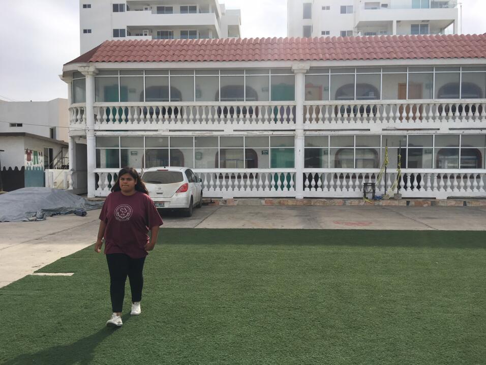 """Tijuana tiene el deshonroso título de """"centro turístico de..."""