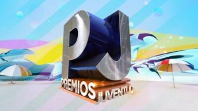 Premios Juventud 2013
