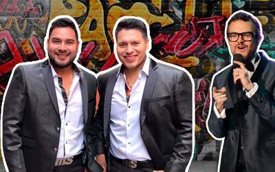 Vocalista de MS apoyan postura de Aleks Syntek respecto al reggaeton