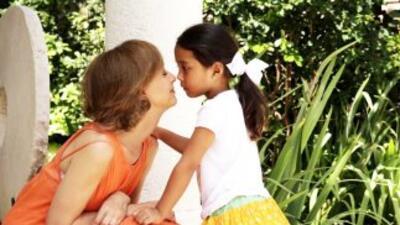 Para Lourdes Ramos la mejor manera de celebrar el día de las madres es j...