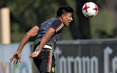 """Jesús Gallardo: """"Ganar la Copa Oro para poner en complicaciones a Osorio..."""