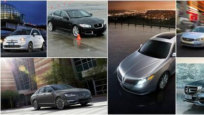 Los 10 autos que más se depreciaron este año en Estados Unidos