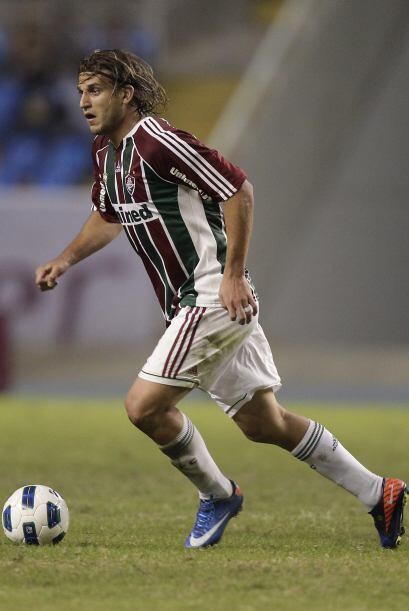 "Fluminense: Una desastrosa camapaña hizo que el ""Flu"" llegara a la Serie..."