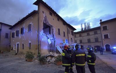 El terrorismo marca el mensaje de Navidad del Papa italia9.jpg