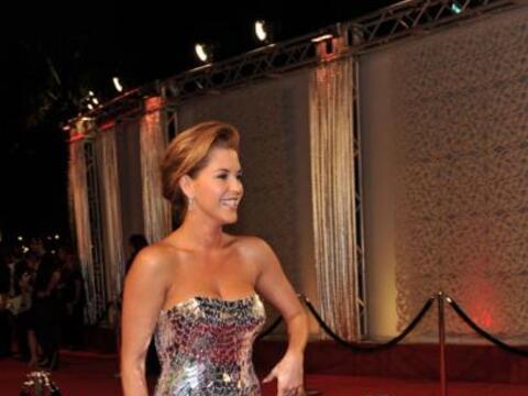 Estrellas de telenovela en Premio Lo Nuestro