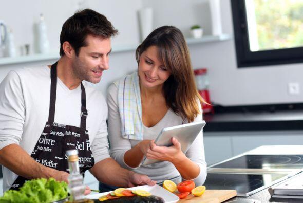 A continuación te ofrecemos unas deliciosas recetas fáciles de hacer y p...