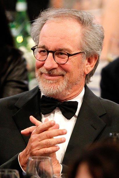 ¡CONGRATS! La fortuna de Spielberg, en 1989 ascendía a los $200 millones...