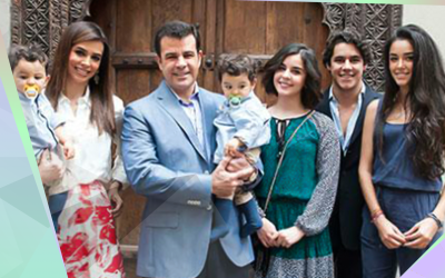 Familia Capetillo Gaytán