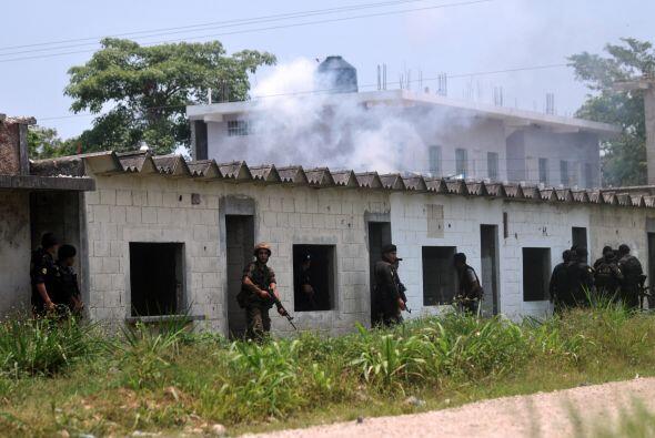 Las autoridades del Petén ordenaron el martes la suspensión de todas las...