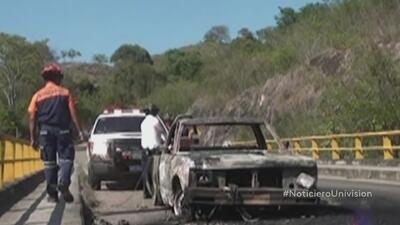 Emboscada que mató a 15 policías fue hecha por expertos