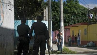 La justicia guatemalteca condenó a dos hombres por desvío millonario de...