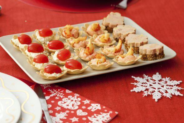 Si estás harta del pavo navideño, tenemos unas excelentes opciones salid...