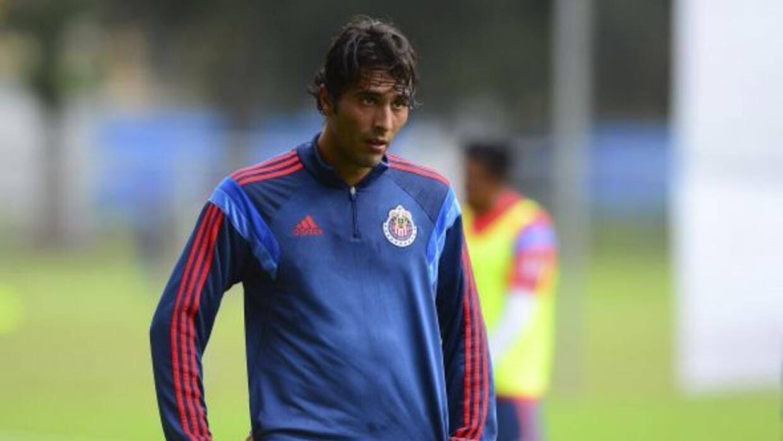 El delantero de las Chivas tiene como proposito individual y colectivo e...